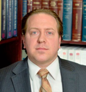 Andrew Baxter Attorney General Counsel, PC