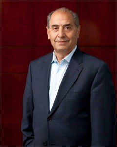 Ali Saadat