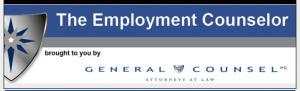 The Employment Counselor Merritt Green 703-556-0411