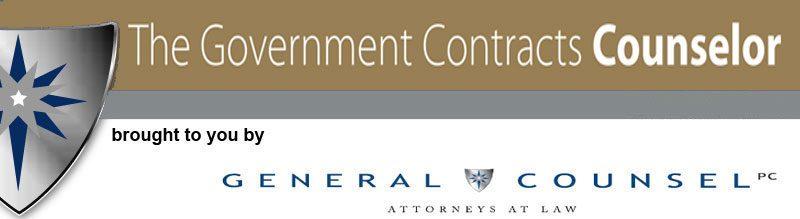 Bid Protest Attorney DC MD VA