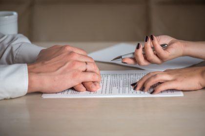 Handling HR Complaint
