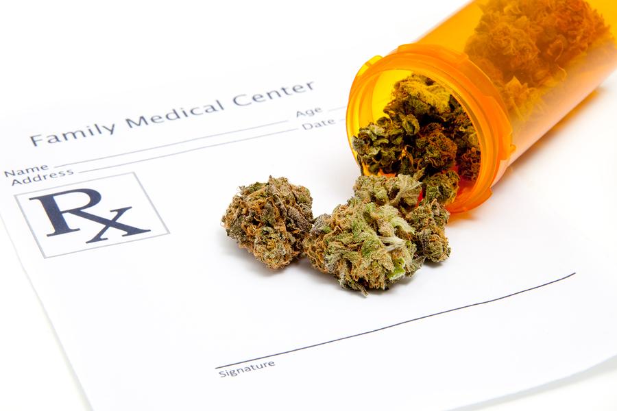 Update: Marijuana Use Is Still Illegal Under Virginia Law