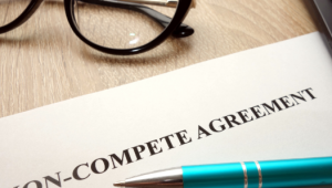 Changes to laws regarding non-compete agreements