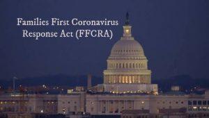Families First Coronavirus Response Act FFRCA