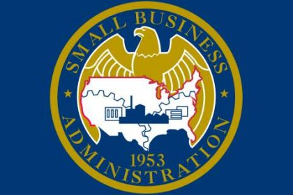 Small Business Administration Seal