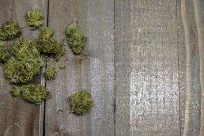 Virginia Marijuana Possession Legislation