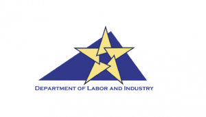 Virgnia Department of Labor and Industry