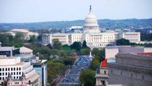 Washington DC Employment Law Update