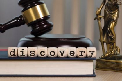 What is the Discovery Process in Virginia Family Law Cases?