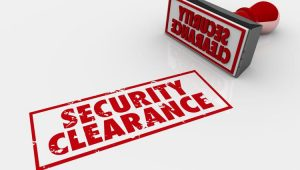 Is your security affected by your divorce?